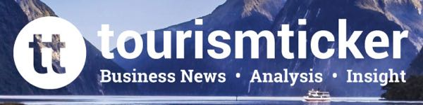 Tourism Ticker