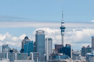 NZ weekly hotel results to 6 July: Auckland drags national market