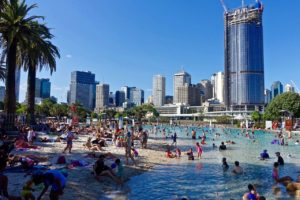 Brisbane lures more Kiwi tourists