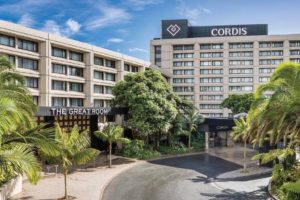 Colliers: Tourism being held back by lack of hotels