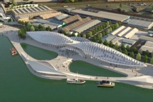 $820K PGF boost for Dunedin waterfront project