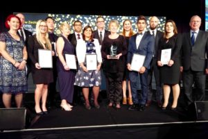 Sudima, Franz Josef win big at Hotel Industry Awards