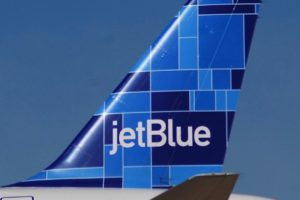 Air NZ, JetBlue form innovation partnership