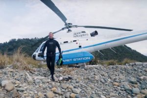 TAIC: Mast bumping likely cause of chopper fatality