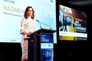 NZ hotel industry converges on Cordis