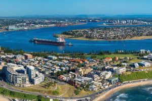 Virgin to boost Central Coast market with Newcastle flights