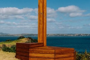 Waiheke pushes major art event to relieve peak pressures