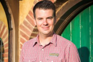 Buy Side/Sell Side: Hobbiton's Shayne Forrest