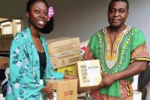 Watch: Scenic Hotel Group joins Soap Aid
