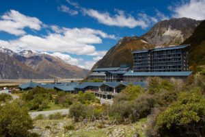 NZ weekly hotel results to Aug 17: A relatively good week for operators