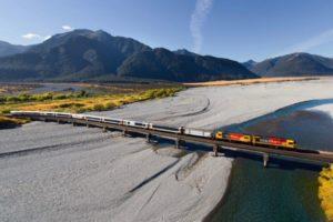 KiwiRail: Time right to explore West Coast scenic service