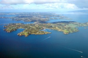 Auckland Seaplanes buys island airfield, launches Waiheke Wings