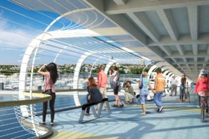 Auckland's SkyPath to take off with $67m of government funding