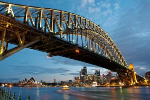 UNWTO: Australians among top three for tourism spending growth