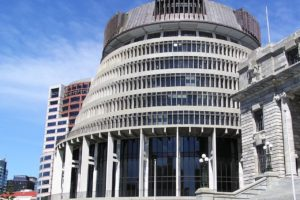 Industry converges on capital for Data Hui