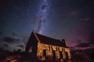 Visitors to be shepherded on new night-time Tekapo tour