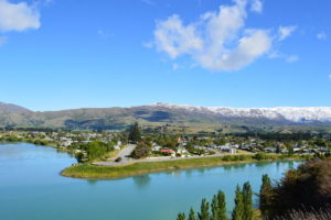Central Otago, Clutha, Wairarapa RTOs lead October guest nights' growth