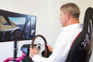 GO Rentals rolls out NZ roads driving simulator