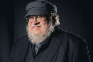 Watch: Wellington secures Worldcon 2020 – George R.R. Martin to MC