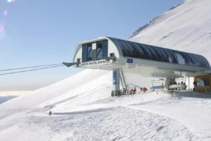 Mt Ruapehu avalanche damages Tūroa chairlift