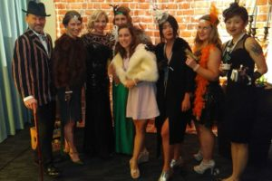 Gallery: TECNZ's 2018 Prohibition Party