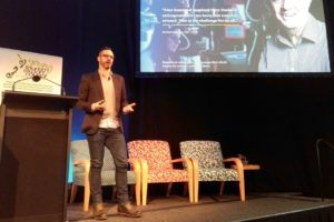 """TECNZ 2018: Industry urged to embrace """"constant change"""""""