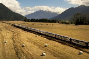 KiwiRail's first 'Rainbow Explorer' opens for bookings