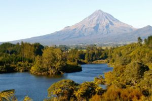 Venture Taranaki calls for 'design thinking' tourism proposals