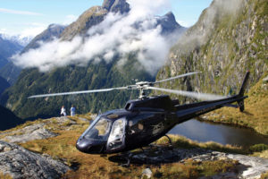 Over the Top wins company gong at NZ aviation awards