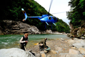 Operator scraps use of Robinson R44s following fatality