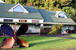 Stewart Island secures $1m for new museum
