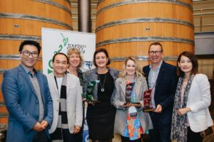 TECNZ 2018: General Travel takes top gong at ITO awards