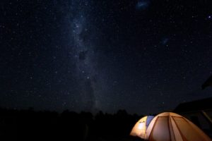 Operator leads Martinborough's dark sky efforts