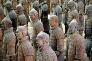 $2.6m Terracotta Warriors to kick off 2019 China-NZ YOT