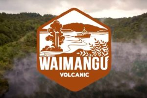 Watch: Waimangu Volcanic Valley launches brand refresh video
