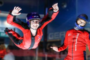 $15m iFly Queenstown jumps into action