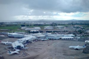 May cargo capacity jumps 33% at Auckland Airport