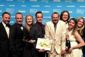 Mt Hutt Ski Area, Chch Airport, Haka's Ryan Sanders win awards