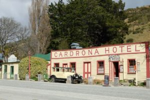Cardrona Hotel reigns supreme at Hospitality NZ awards