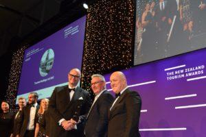 Gallery: 2018 NZ Tourism Awards