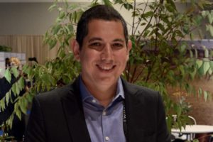 Buy Side/Sell Side: Signature Travel's Fabiano Camargo