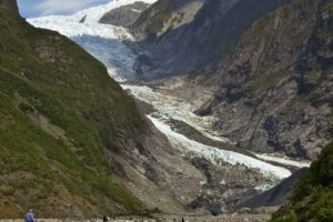 Skyline's Franz Josef Glacier gondola finds favour with DOC