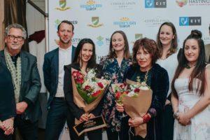Black Barn in Hawke's Bay tourism awards hat-trick