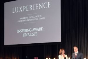 NZ reps join the ranks as Luxperience 2018 kicks-off