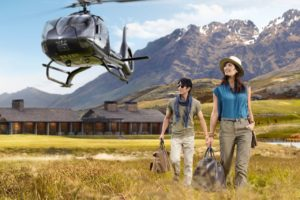 Researchers to explore NZ's sustainable tourism future