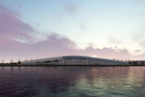 Consultation on Napier's National Aquarium underway