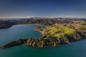 Tourism potential in large Waiheke estate sale