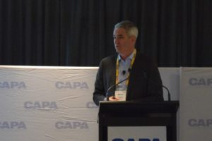 CAPA Summit: QAC's expansion plans victim of wider debate – Littlewood