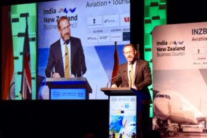 INZBC Summit: Govt to push for direct India flights