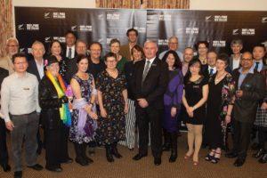 TNZ's celebrates $37m conference sector wins